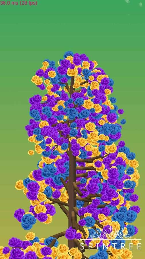 旋转之树2安卓最新版v1.2.0截图2