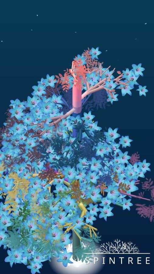 旋转之树2安卓最新版v1.2.0截图3