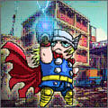 超级锤子英雄手游版1.0
