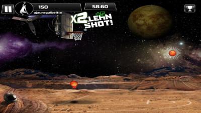 街头爆炸篮球安卓版v11.0.9截图1