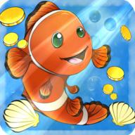 小鱼变大鱼手游v1.0