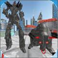 公牛机器人安卓版1.0