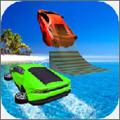 水上乐园:赛车特技手游版1.0