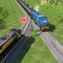 列车模拟器手游