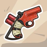 手枪2048手游v1.3
