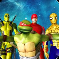 复仇英雄格斗安卓版v1.0
