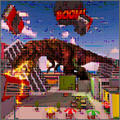 恐龙摧毁城市模拟1.0