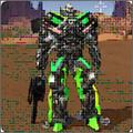 机器人战争修改版1.0