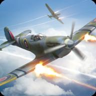 空战二战王牌飞行员汉化破解版v1.040