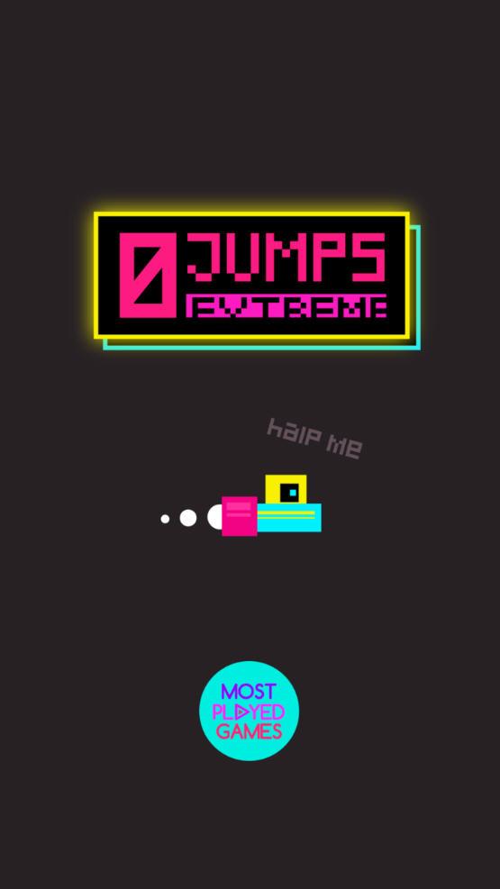 0像素跳跃手机版