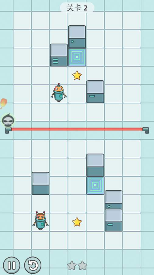 玩转机器人中文版v1.11截图2