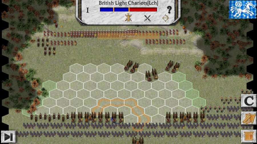 古代战争世界手机版v2.0.0截图0