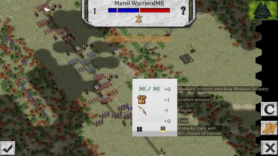 古代战争世界手机版v2.0.0截图1