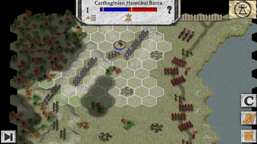 古代战争世界手机版v2.0.0截图2