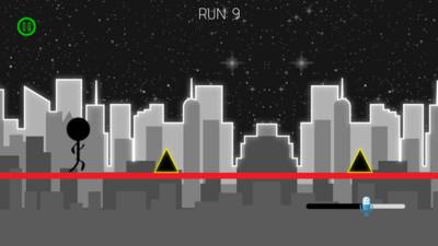 尖叫赛跑者安卓版v1.03截图0