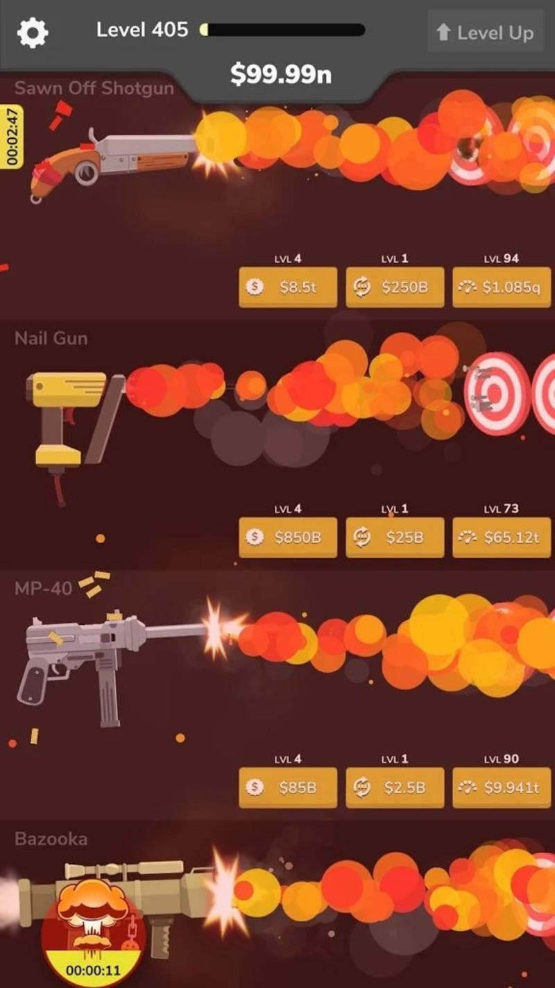 武器大亨安卓版1.4.3截图1