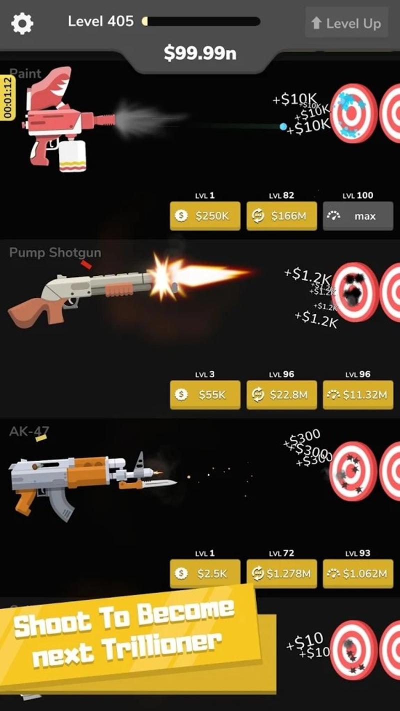 武器大亨安卓版1.4.3截图3