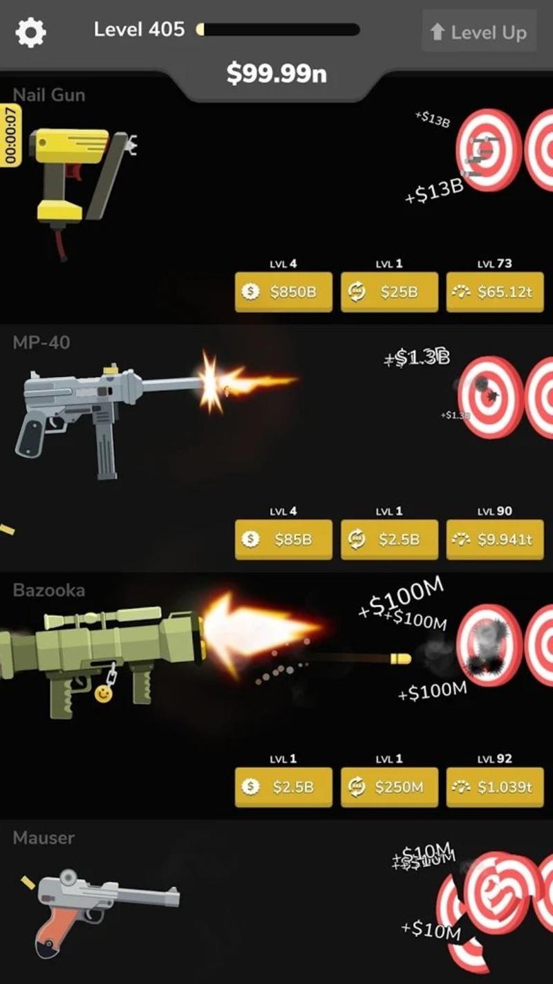 武器大亨安卓版1.4.3截图4