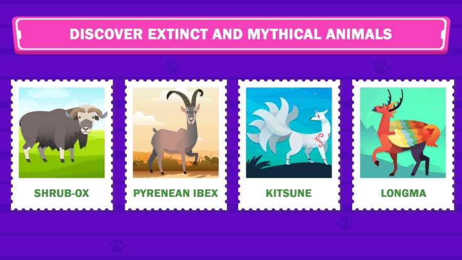 放置动物园动物园大亨安卓版v1.0.0截图2