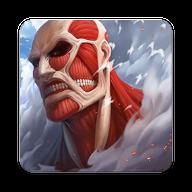 进击的巨人突击官方版v1.1.3