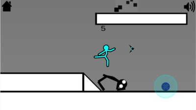 火柴人战役安卓版v2.1截图1