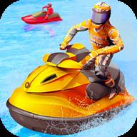 摩托艇速度赛车3D安卓版v1.1
