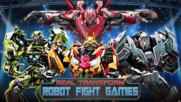 机器人格斗3D手游版1.7截图3