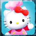 凯蒂猫美食小镇手游版2.1