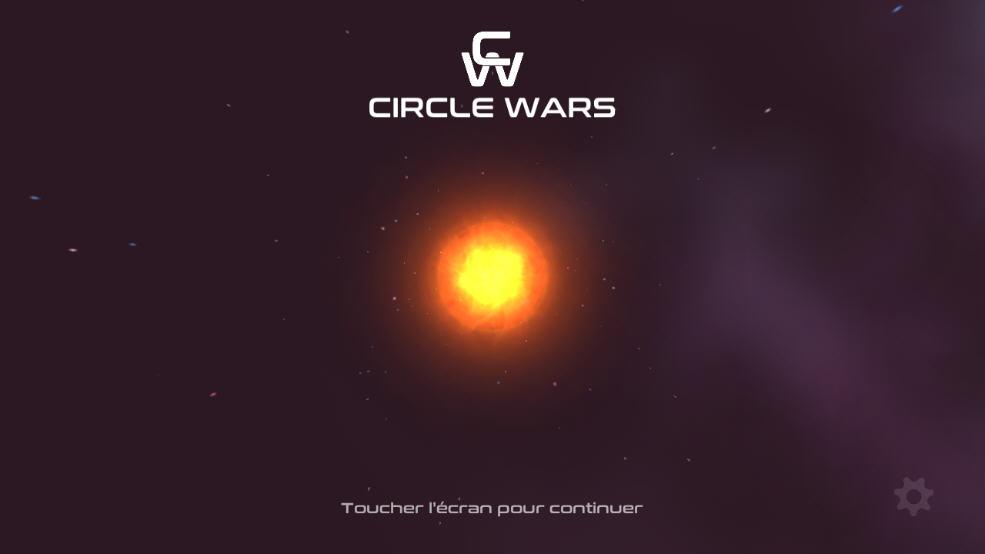 星球战争手游