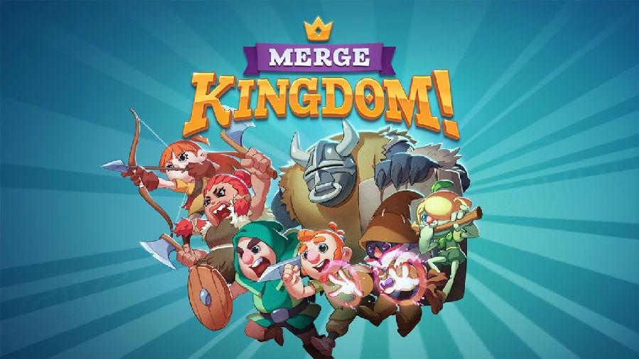 合并王国安卓版