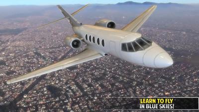 航空学校模拟器破解版