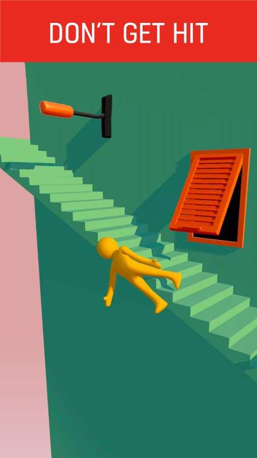 困倦的阶梯安卓版v0.3截图3