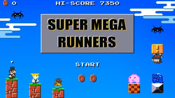巨型跑者安卓版v16.2截图1