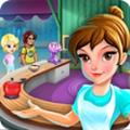 厨房故事烹饪游戏手游版