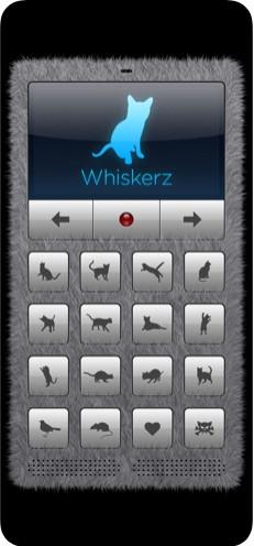 人猫交流器appv1.0截图3