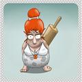 愤怒的洞穴女士游戏v2.0