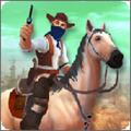 Real Cowboy Gun Shooting Training Game官方版1.0.1
