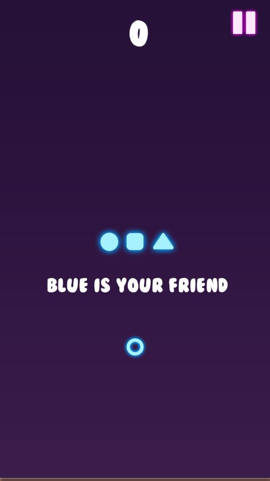 霓虹戒指安卓版1.0截图1