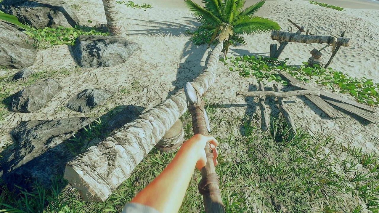 方舟之家岛屿生存安卓版1.0.3截图0