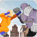 拳击灭霸游戏v0.1