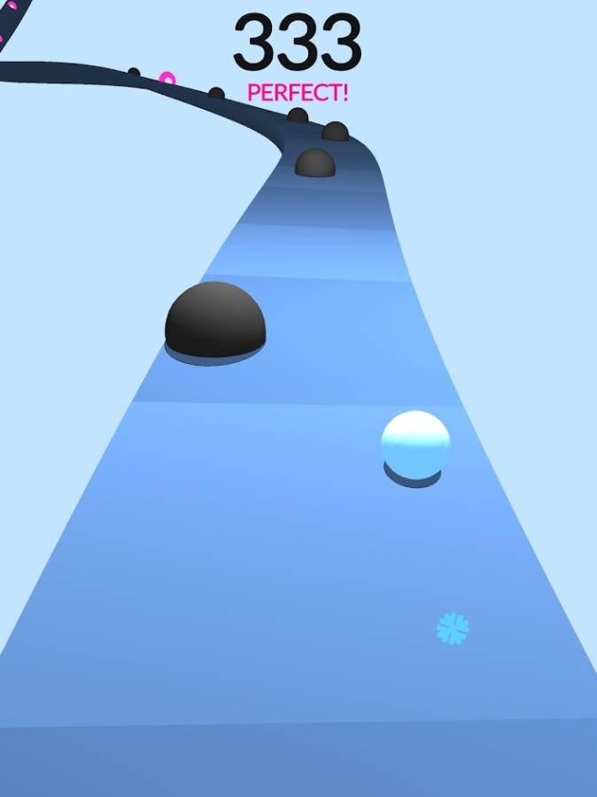 球球过山车安卓版v1.0截图3