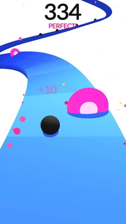 球球过山车安卓版v1.0截图2