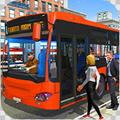 巴士模拟器城市驾驶游戏v1.0