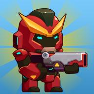 红色怪物射手最新版v1.0