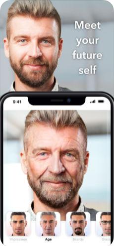 变老神器FaceApp5.3 最新版截图3