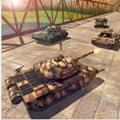 坦克战争之星游戏安卓版v1.0