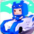 传奇卡丁车竞速赛手游v2.1.5