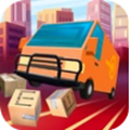 障碍道路碰撞3D游戏v0.59