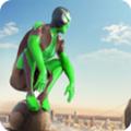 绳蛙忍者英雄-维加斯安卓版1.1.1