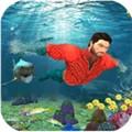 超级英雄海王安卓版1.0
